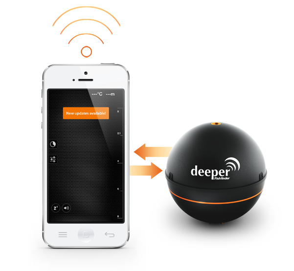 wireless sonar updates available for smartphones tablets