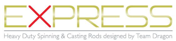Express spin logo
