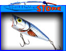 lures popper logo