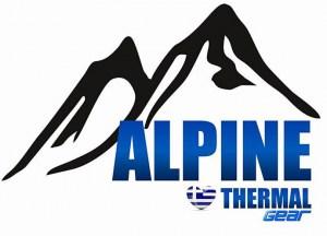 Αποτέλεσμα εικόνας για alpine thermal logo