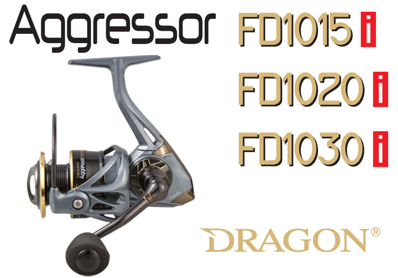 Dragon Aggressor FD 1000