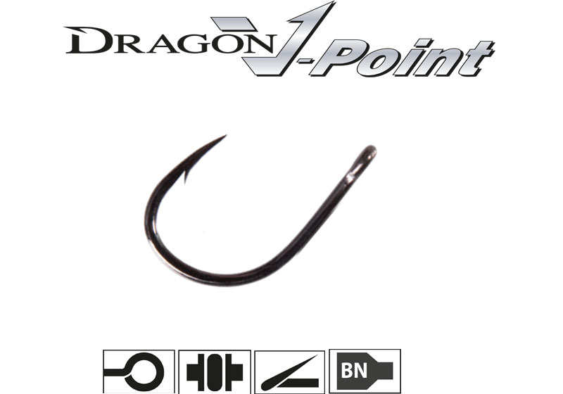 Dragon V-Point Pro Carp 60500