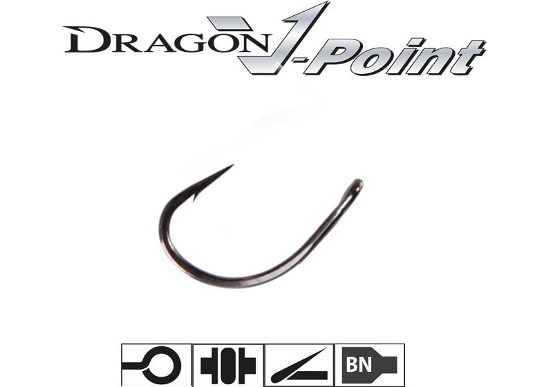 Dragon V-Point Pro Carp 60530