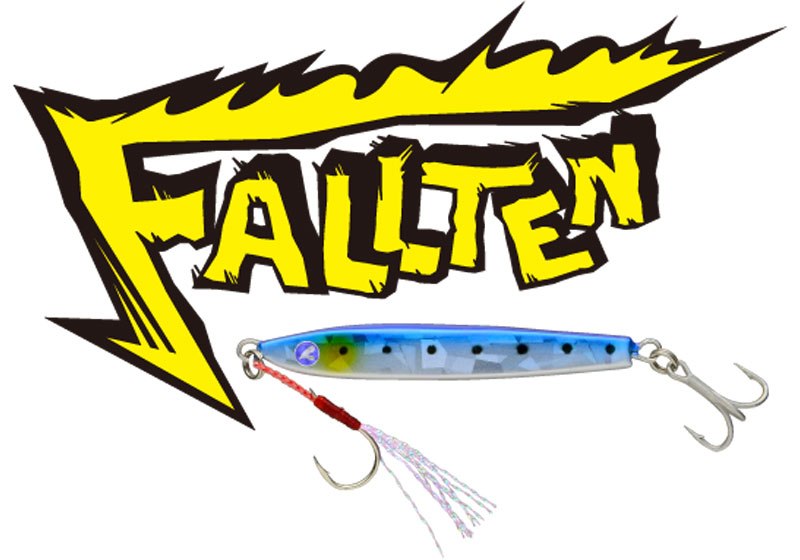 BlueBlue Fallten 20gr