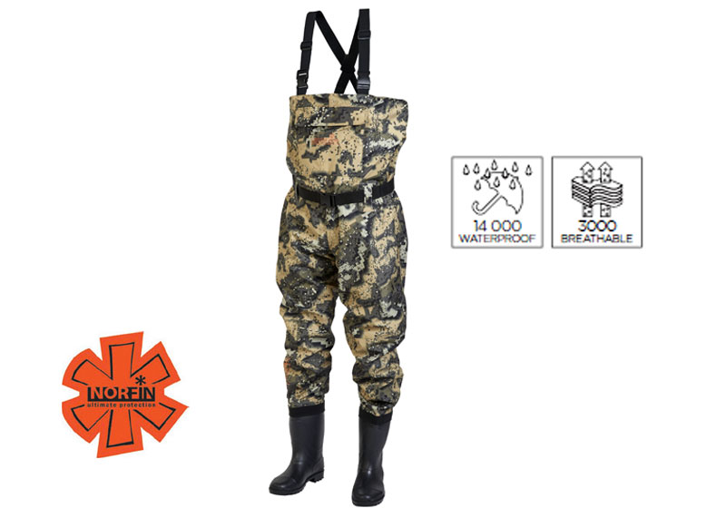 Norfin waders Rapid Boots