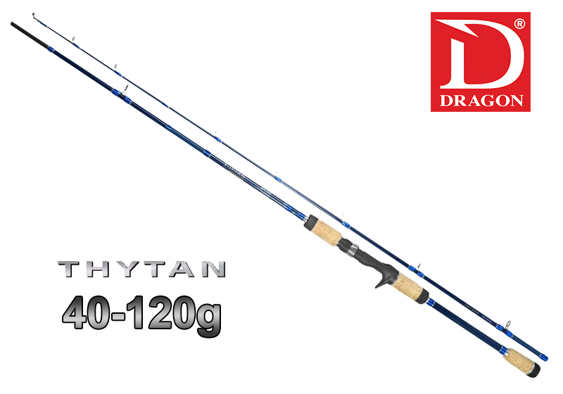 Dragon Thytan Pro Jerk Cast