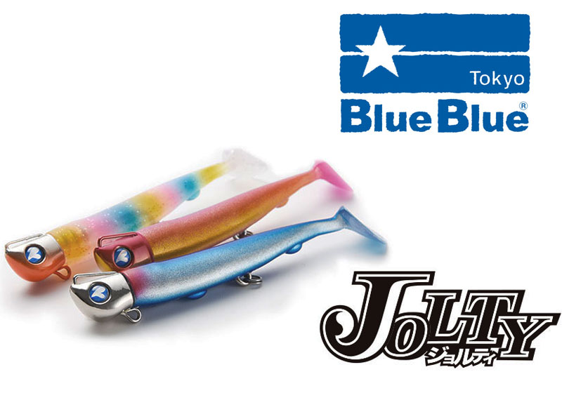 BlueBlue Jolty 15