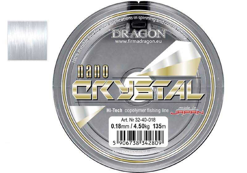 Dragon Nano Crystal 135m