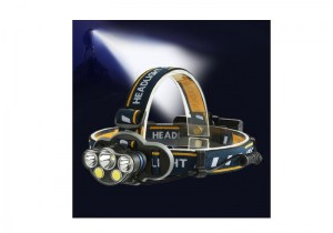 5-led-t6-cob-rechargeable-headlamp