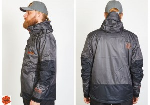 51220-Jacket RIVER THERMO