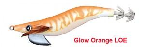 Glow Orange LOE Φωσφόρου