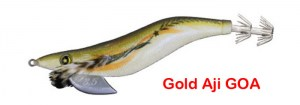 Egista-Rattle-Gold-Aji-GOA