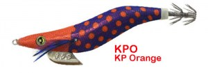 KP Orange KPO
