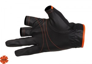 Norfin PRO ANGLER GLOVES-3cut-1