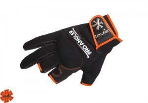 Norfin PRO ANGLER GLOVES-3cut