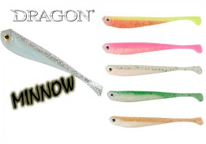 V-lure-Minnow