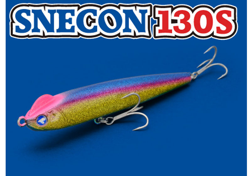 BlueBlue SNECON 130S