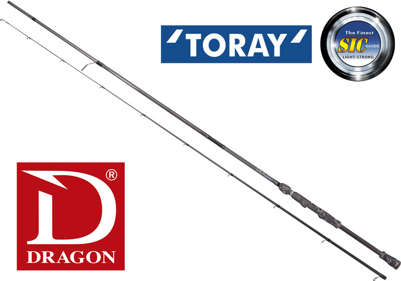 Dragon StreetFishing Jig